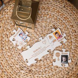 Puzzle na Lodówkę Dla babci i dziadka MD2