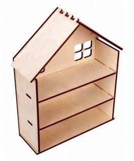 Domek półka MD1.1