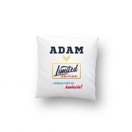 Poduszka dla chłopaka Limitowana Edycja MD3p