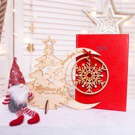 Zestaw świąteczny MD010