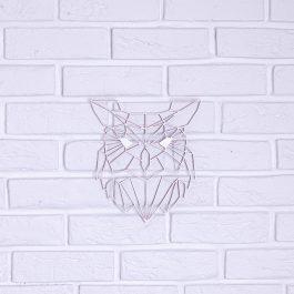 Zwierzęta geometryczne – Sowa MD001