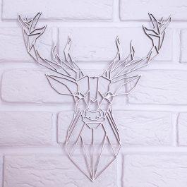 Zwierzęta geometryczne – Łoś MD002