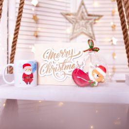 Zestaw świąteczny MD001