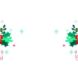 Kubek świąteczny MD053