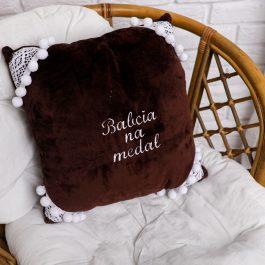 Poduszka dla Babci i Dziadka MD001