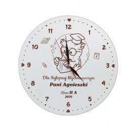 Zegar dla nauczyciela MD01.02