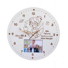 Zegar dla nauczyciela MD02.01