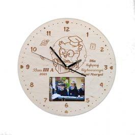 Zegar dla nauczyciela MD02.02