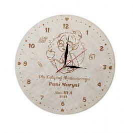 Zegar dla nauczyciela MD01.01